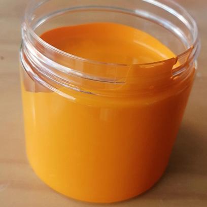 聚胺脂不饱和色浆150号颜料黄