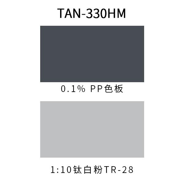 耐温600度铁黑色浆
